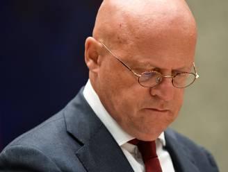 Nederlandse minister dan toch beboet voor schenden coronaregels op bruiloft