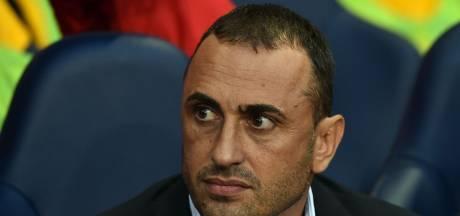 Bulgaar Petev nieuwe bondscoach Bosnië