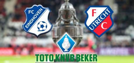 FC Eindhoven - FC Utrecht