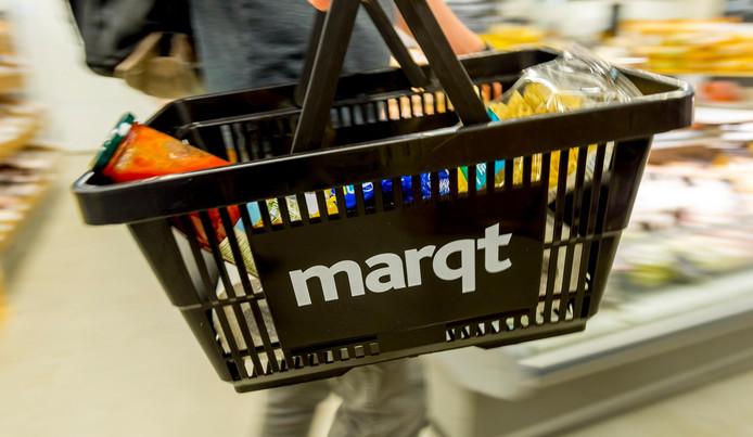 Marqt verkoopt duurzame, verse, biologische en lokale producten.