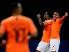 Poll   Wat is de mooiste overwinning van Oranje deze eeuw?