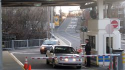 Brits gezin met baby vast in Amerikaanse cel nadat ze op vakantie in Canada per ongeluk grens VS oversteken