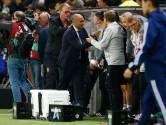 """Roberto Martinez donne un """"10 sur 10"""" à ses joueurs dans l'approche du match"""