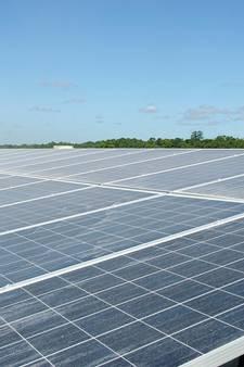 UWOON plaatst dit najaar eerste zonnepanelen