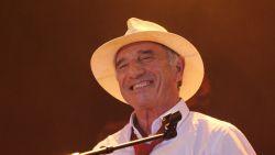 IN BEELD. 80 jaar Rocco Granata brengt 59 jaar 'Marina, Marina, Marina' met zich mee