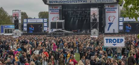 D66 wil bevrijdingsfestival in Amersfoort
