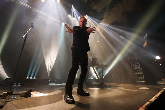OMD tijdens een optreden in Oslo in 2018