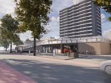 Verbouwing winkelcentrum Sterrenburg kan in anderhalf jaar klaar zijn