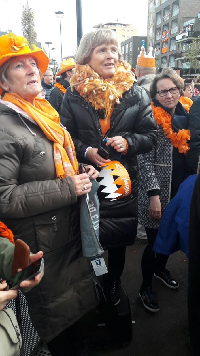 Gerry Driessen uit Waalwijk.