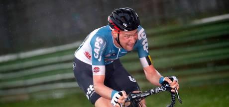 Smaakmaker Tim Wellens stapt ziek af in de Giro