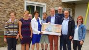 'Feest van de burgemeester' levert cheque van 2.019 euro op voor Vesta vzw