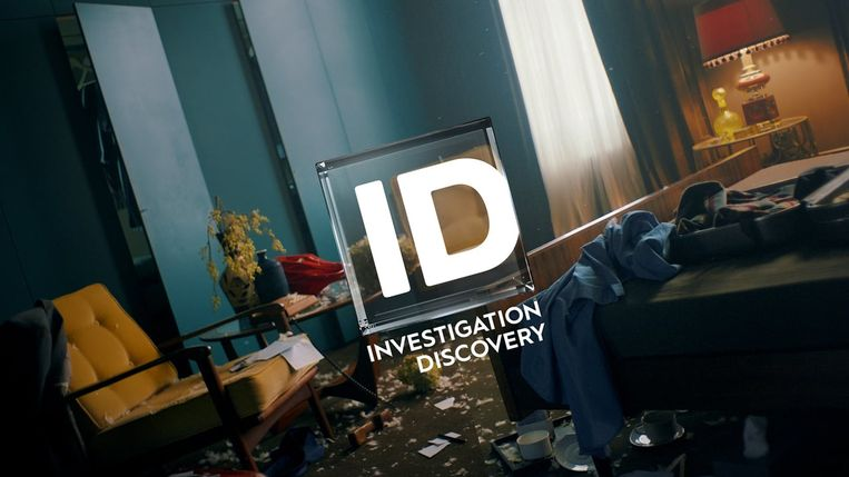 Investigation Discovery. Beeld