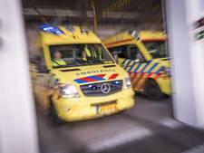 Automobilist rijdt in op voetgangers tijdens Koningsnacht in Breda