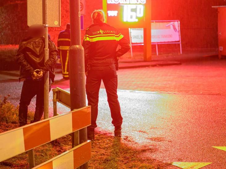 Zestal duikt ineens op bij cocaïnewasserij Sint Willebrord, flinke partij drugs gevonden