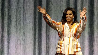"""Kapper Michelle Obama klapt uit de biecht: """"Ze weigerde maar 1 look"""""""