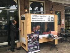 Lock me Up actie in Brummen slaat jaar over