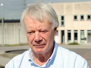 """Le papa d'Eefje: """"Dutroux ne montre aucun respect vis-à-vis des victimes"""""""