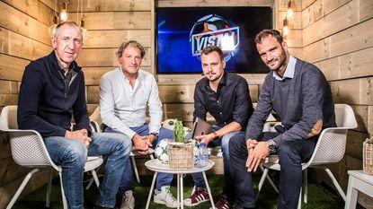 """Jacky Mathijssen in VISTA!: """"Hein moet met nieuw tactisch systeem komen"""""""