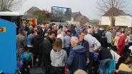 Ronde van Vlaanderen: Titel kwijt, maar wielerwedstrijd blijft passeren