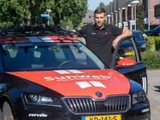 Hoe is het nu met... oud-wielerprof Albert Timmer: 'Ik ben bezig iemands carrière beter te maken'