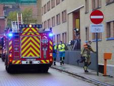 Rookwolk in studentenhome: honderdzestig studenten geëvacueerd
