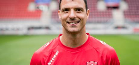 Vuckic maakt rentree bij FC Twente
