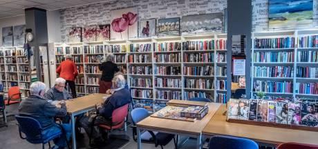 Ook bibliotheken Voorst, Brummen en Eerbeek treffen coronamaatregelen