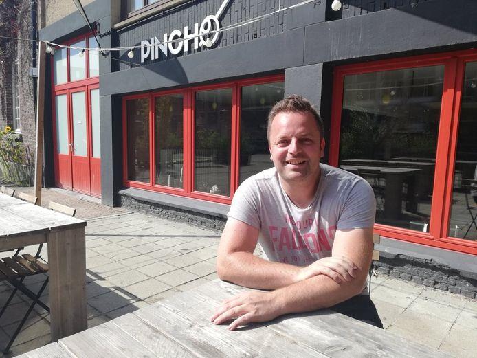Jan Schevenels stopt na twee jaar de uitbating van Pincho.