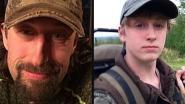 Vader en zoon schoten zwarte berin en haar welpen dood, nu kennen ze hun straf