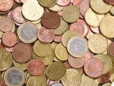 Duo gepakt in Terneuzen met grote hoeveelheid kleingeld