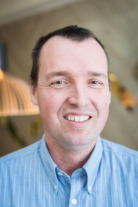 René ter Veer, directeur Voor de VVE.