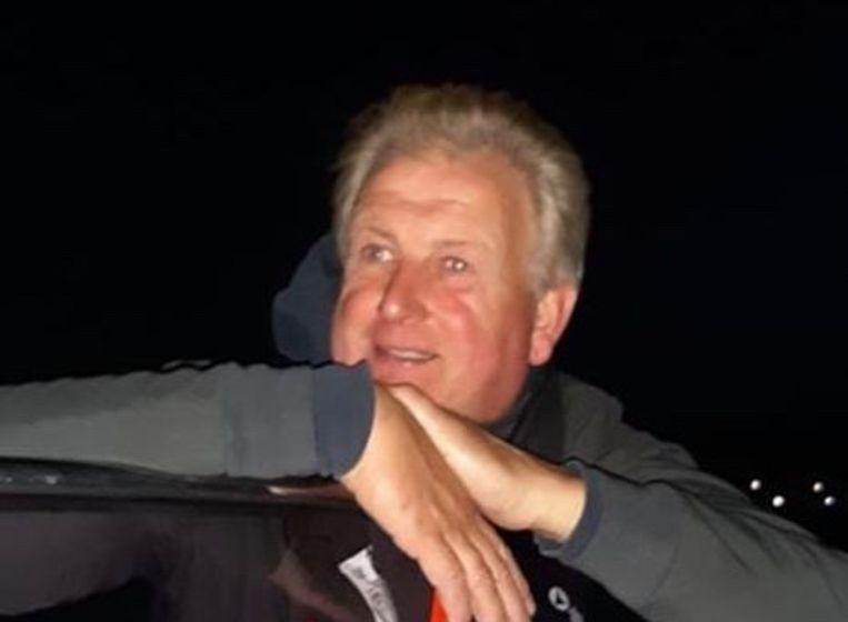 Filip Deschrijvere, zaakvoerder van Rentalift uit Izegem, overleed onverwacht op 48-jarige leeftijd.