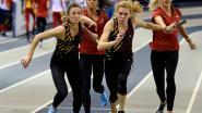 Belgian Cheetahs mikken op eremetaal in hun eerste zaaltoernooi, ook Van der Plaetsen gelooft in medaille
