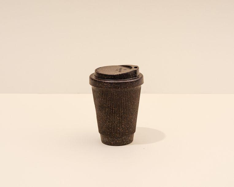 null Beeld Kaffeeform