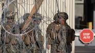 Amerikaanse soldaten blijven tot eind januari aan Mexicaanse grens