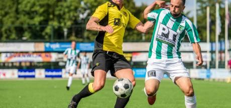 SV Nootdorp wacht vroeg in het seizoen al cruciale duels