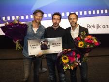 Platina Film voor Bankier van het Verzet