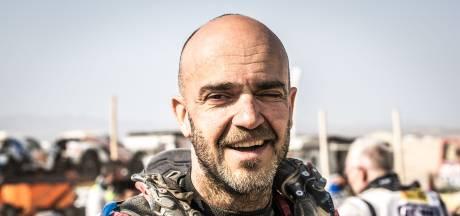 Marcel Snijders met Janus van Kasteren naar Dakar Rally