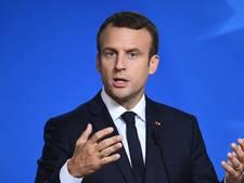 Oost-Europa kwaad op Macron: 'Europa is geen supermarkt'