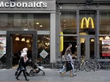 Politie houdt spreekuur in Bossche vestiging van McDonald's