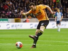 Liverpool débourse une fortune pour s'offrir Diogo Jota