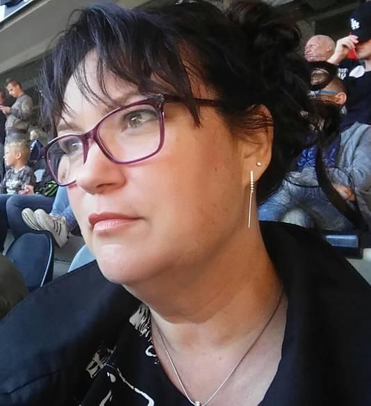 Manon Geist.