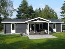 Vakantieparken Overberg en Rhenen in top-tien van waarderingswebsite