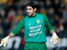 RKC Waalwijk komt tegen Maccabi Haifa drietal oude bekenden tegen