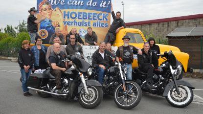 Harley-Davidsonclub Flanders organiseert vijfde 'Rock Night'
