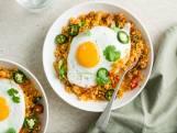 Wat Eten We Vandaag: Spaanse nasi