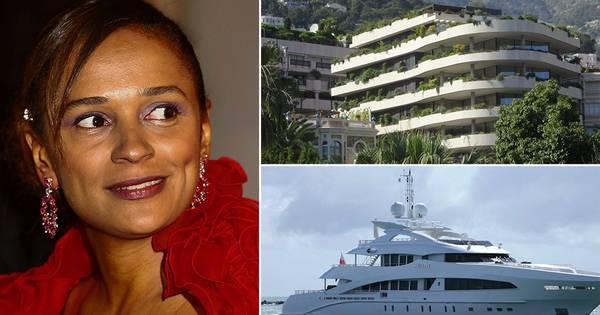 'Rijkste vrouw van Afrika kreeg 2 miljard euro door corruptie over rug van straatarme inwoners'
