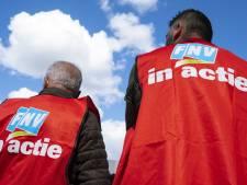Vakbonden verliezen ruim 100.000 leden