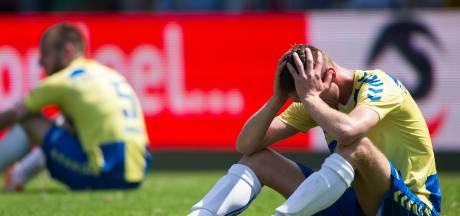 Van Mosselveld over deceptie tegen Excelsior van vijf jaar geleden: 'Uit frustratie wilde ik het stadion afbreken'