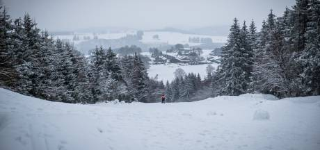 De la neige attendue ce dimanche